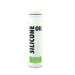 Ochronny olej silikonowy (spray)