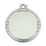 Medal srebrny do krążka 25 mm - 10 sztuk