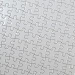 Puzzle do sublimacji - 252 elementy