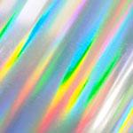 Folia HeatFlex holograficzna lustrzana