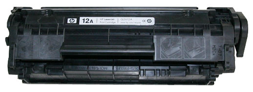 Instrukcja regeneracji kartridża do HP LJ 1022