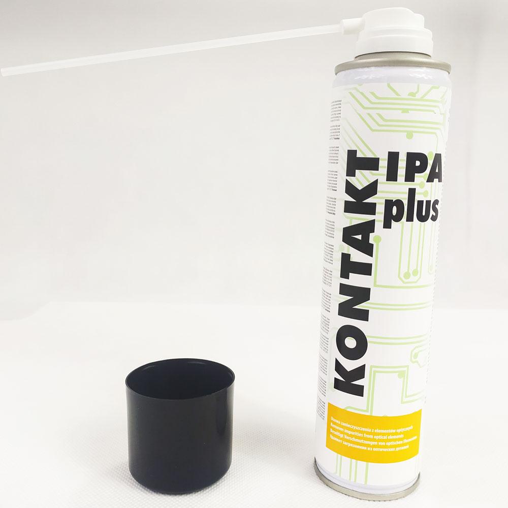 Kontakt IPA plus - środek czyszczący (izopropanol) w sprayu