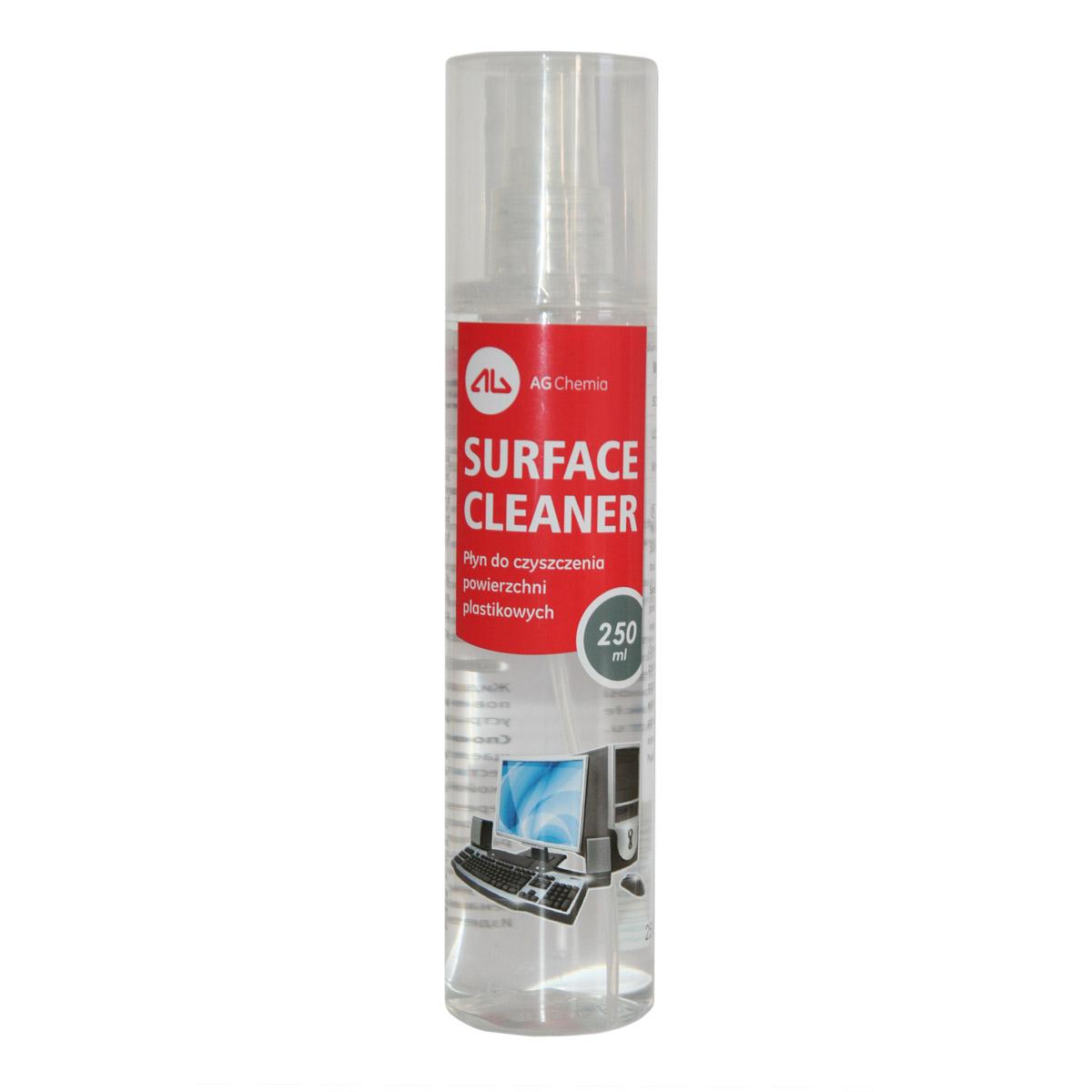 Płyn do czyszczenia powierzchni plastikowych Plastic Cleaner
