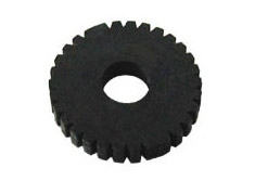 Rubber Gear Pressure Roller (Guma zębatki wałka dociskowego)