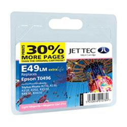 Tusz Epson T0496 Zamiennik