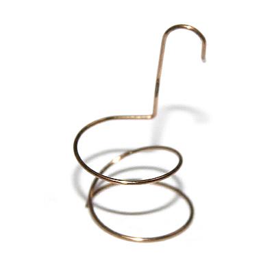 Mag Roller Contact Spring (Sprężynka styku elektrycznego wałka magnetycznego) HP LJ 1022