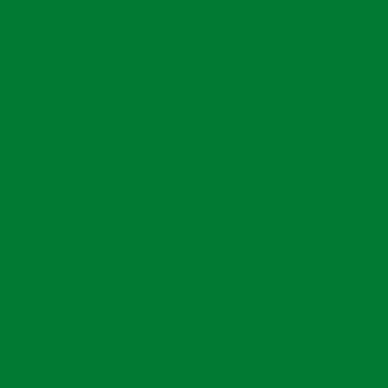 Folia Flock pantone 356C