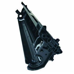 Zbiornik na toner resztkowy (Waste Tonerhopper) HP LJ 1160
