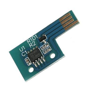 Chip zliczający Dell 2135