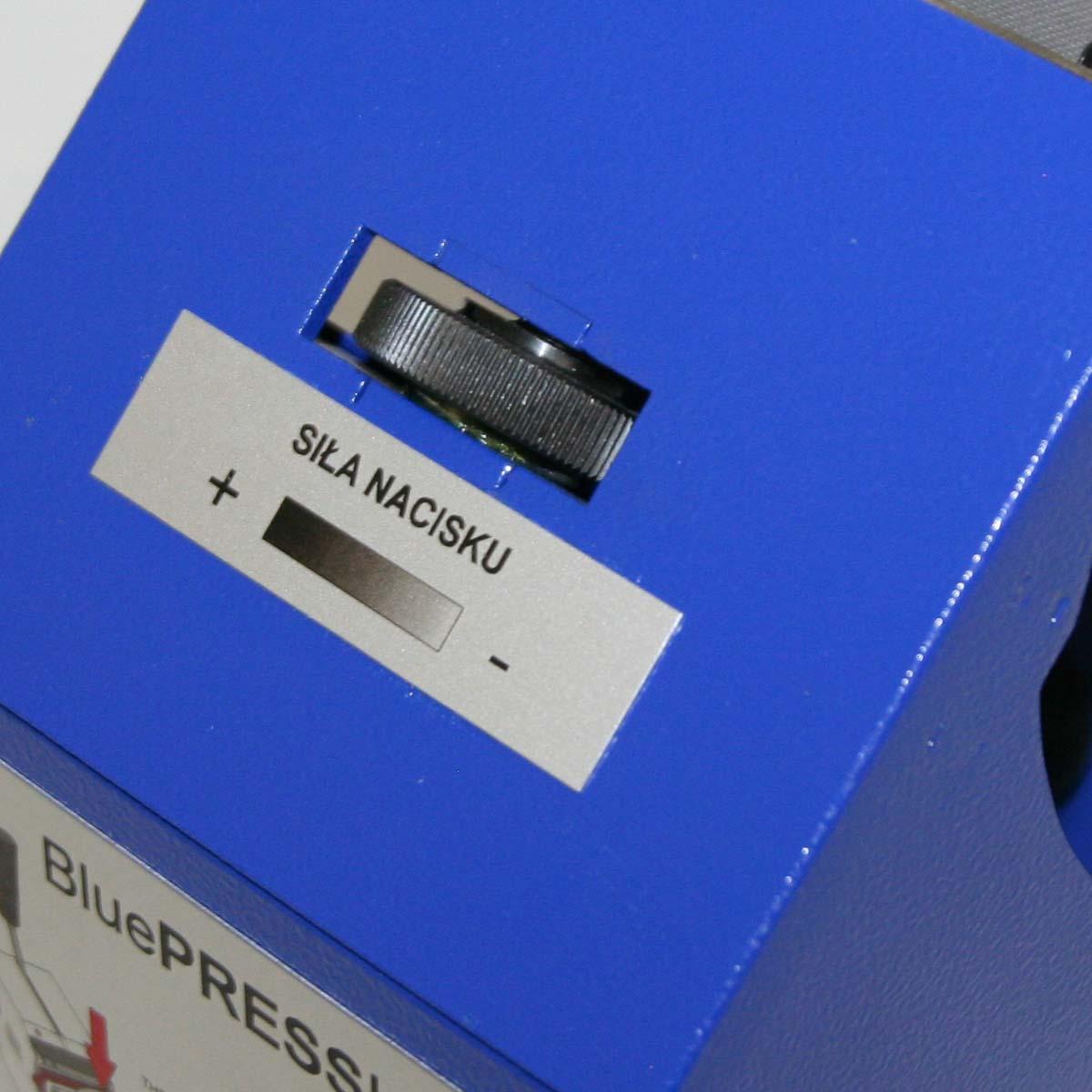 BluePressLine Mug - prasa do kubków do wypalania nadruków