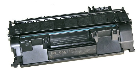 Instrukcja regeneracji kartridża HP LJ P 2035 / 2055