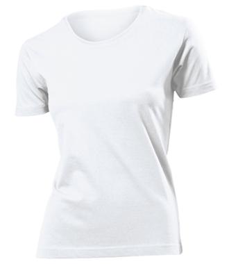 Koszulka damska Standard do nadruku