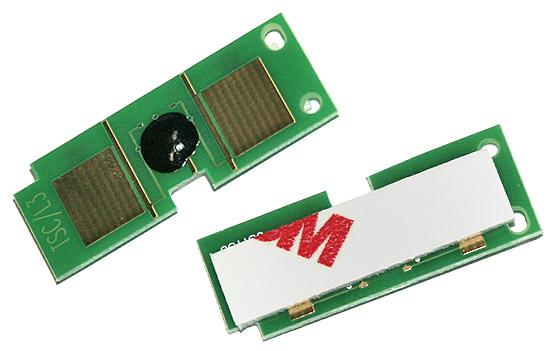 Chip zliczający HP CLJ 2840