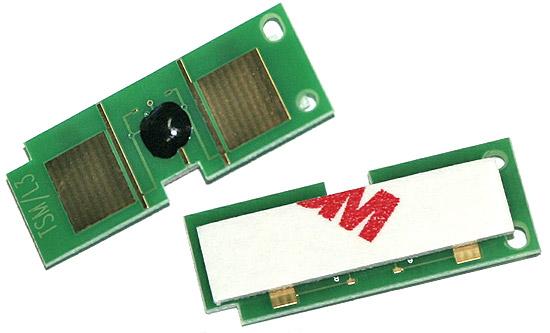 Chip zliczający HP CLJ 2850