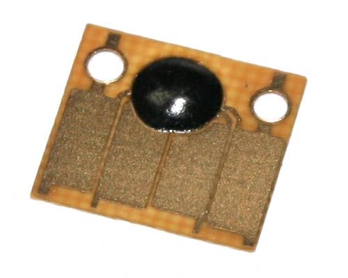 Chip jednorazowego użytku HP 80