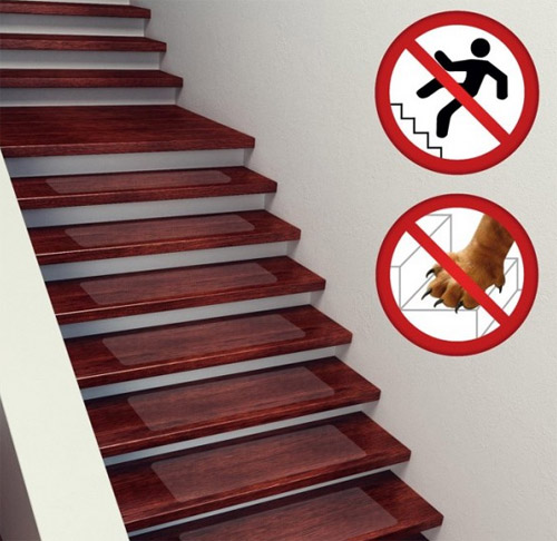Great Stair Protector