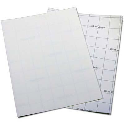 3G Jet Opaque - papier transferowy do drukarek atramentowych na ciemne tkaniny