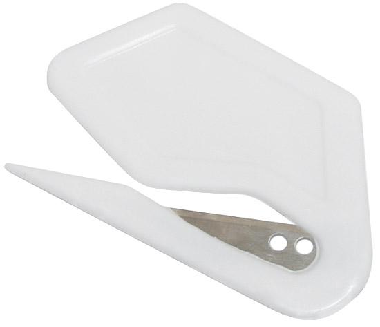 Bezpieczny nóż do cięcia folii