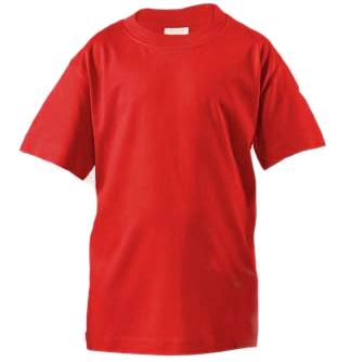 Koszulka dziecięca do nadruku