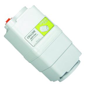 Filtr HEPA do odkurzacza Omega 220F