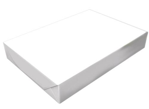Biały, standardowy papier ksero A4 - ryza 500 arkuszy