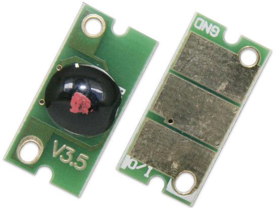 Chip zliczający Epson Aculaser C 3900