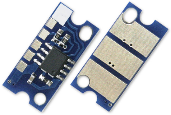 Chip zliczający Epson Aculaser CX 28