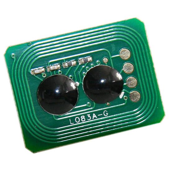 Chip zliczający OKI ES 7411 DN