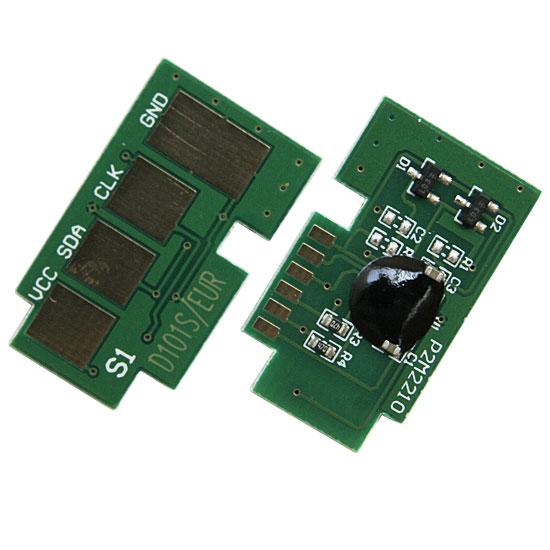 Chip zliczający Samsung SCX 3407