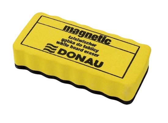 Magnetyczna gąbka do tablic suchościeralnych