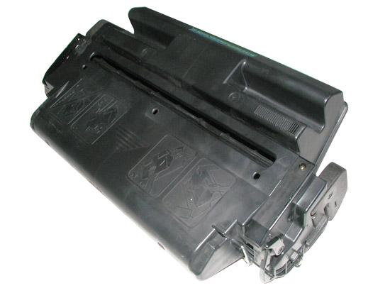 Instrukcja regeneracji kartridża Canon LBP 2460