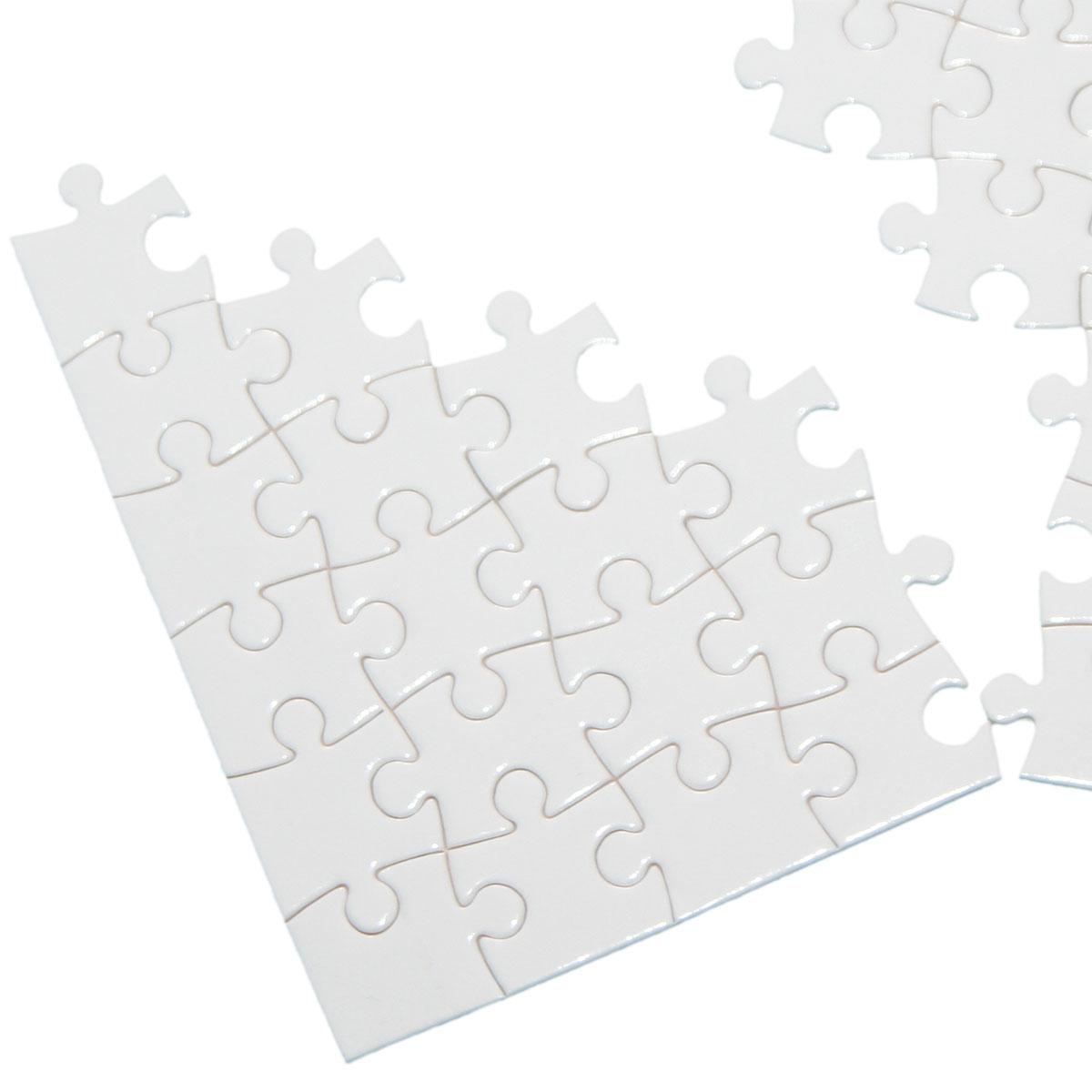 Puzzle do sublimacji 252 elementy