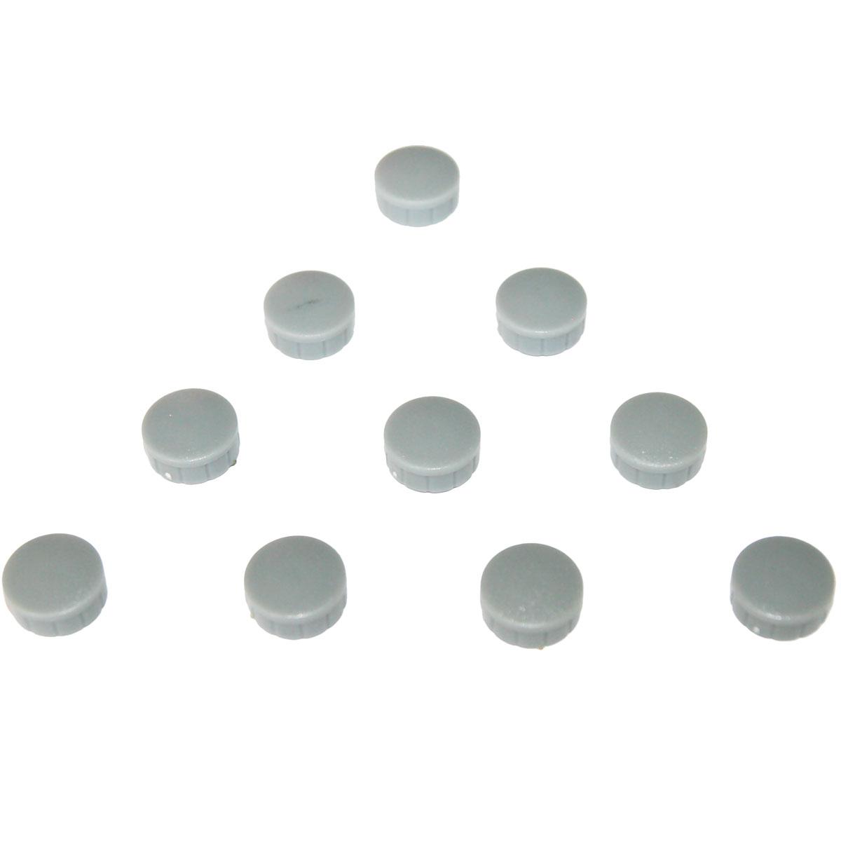 Magnesy okrągłe