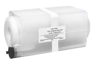 Filtr tonera [typ 2] do odkurzacza serwisowego SCS