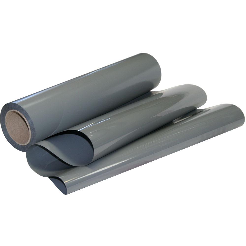 Folia HeatFlex Fast pantone Grey 9U