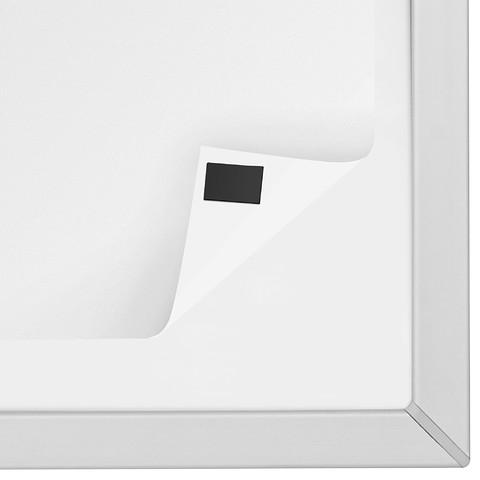 Samoprzylepna taśma magnetyczna z klejem Standard z dyspenserem