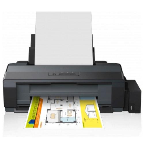 Drukarka Epson L1300 do sublimacji w zestawie z dodatkowymi akcesoriami