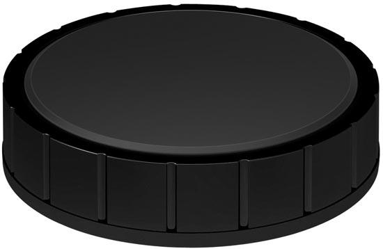 Magnesy okrągłe czarne