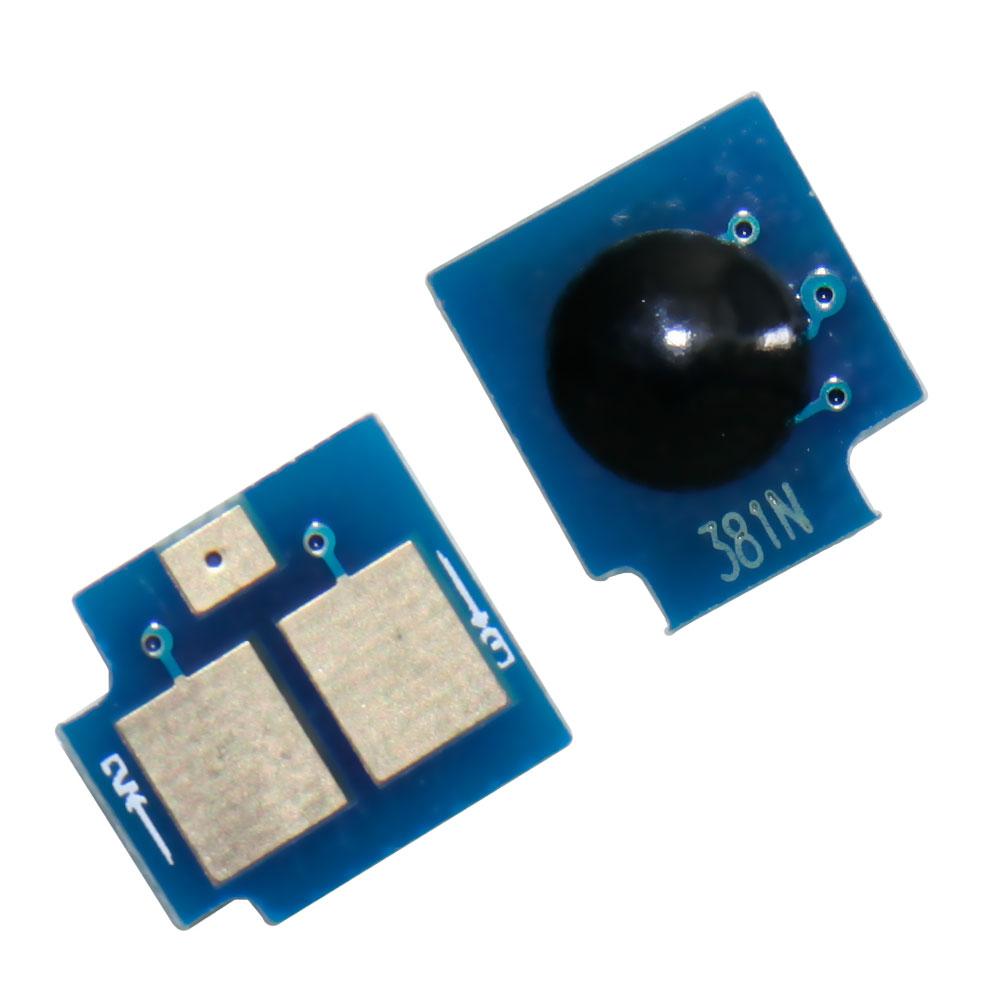 Chip zliczający HP CLJ CM 6040