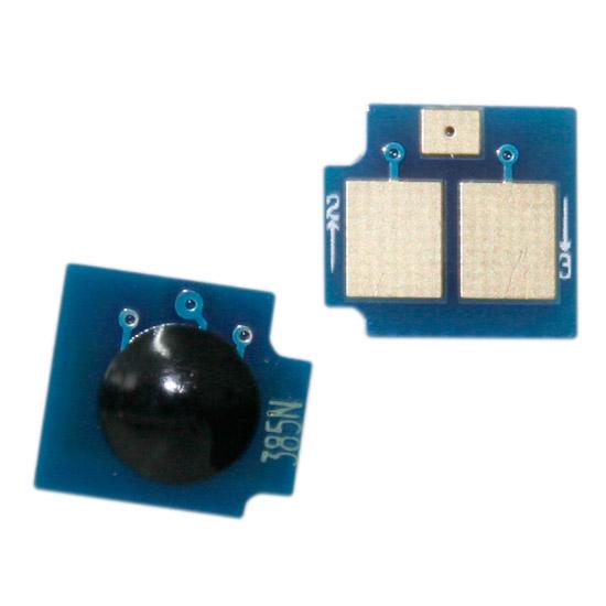 Chip zliczajacy do modułu bębna HP CLJ CM 6040