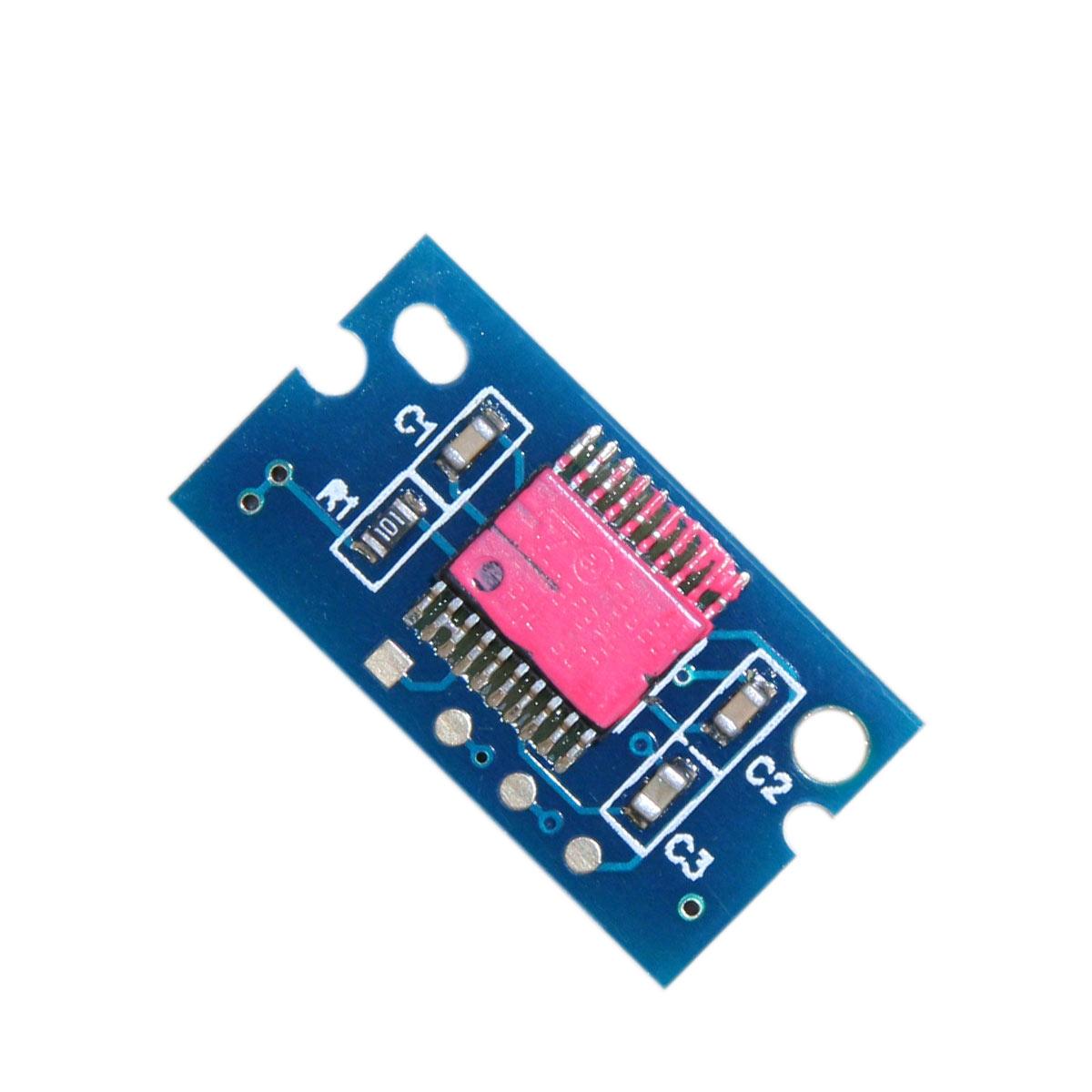 Chip zliczający do modułu bębna
