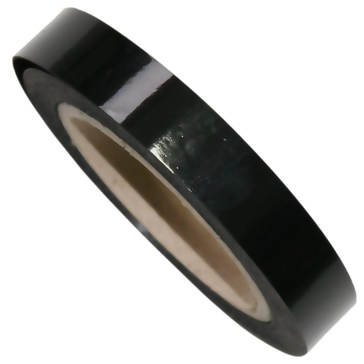 Pasek magnetyczny czarny