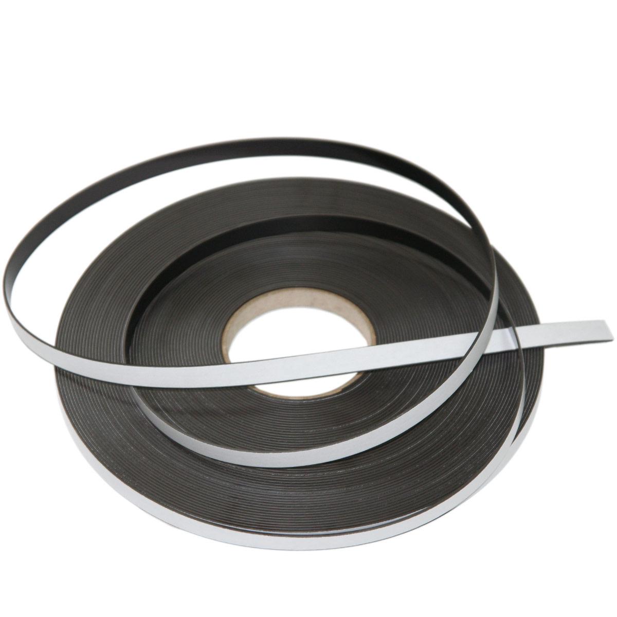 Samoprzylepna taśma magnetyczna z klejem Standard