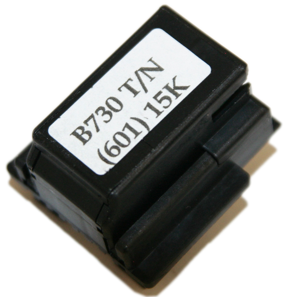 Chip zliczający OKI B 710