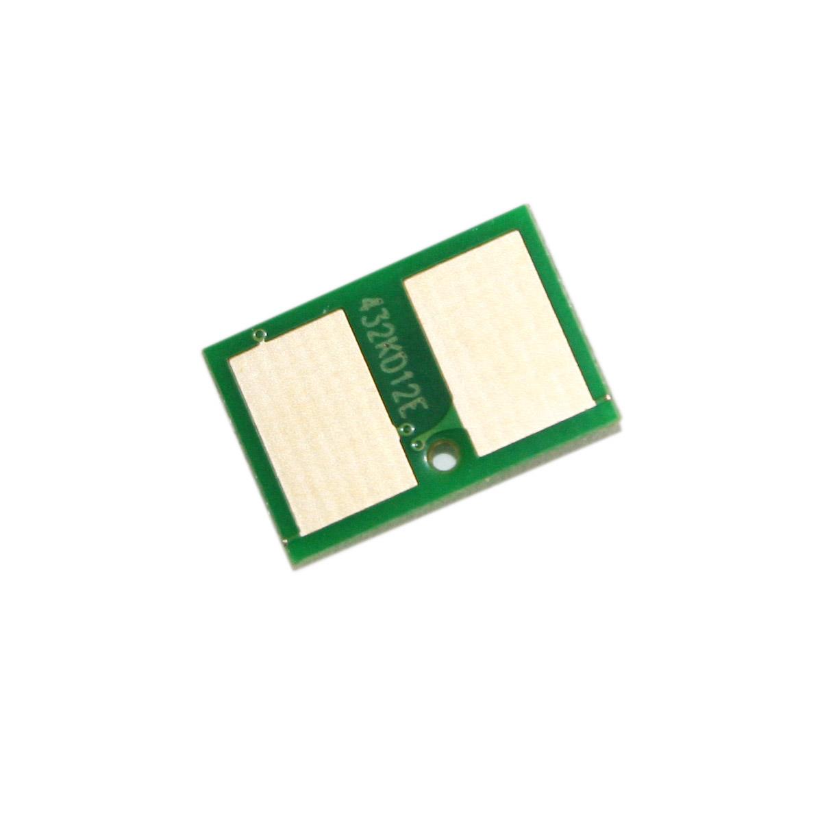 Chip zliczający OKI B 512