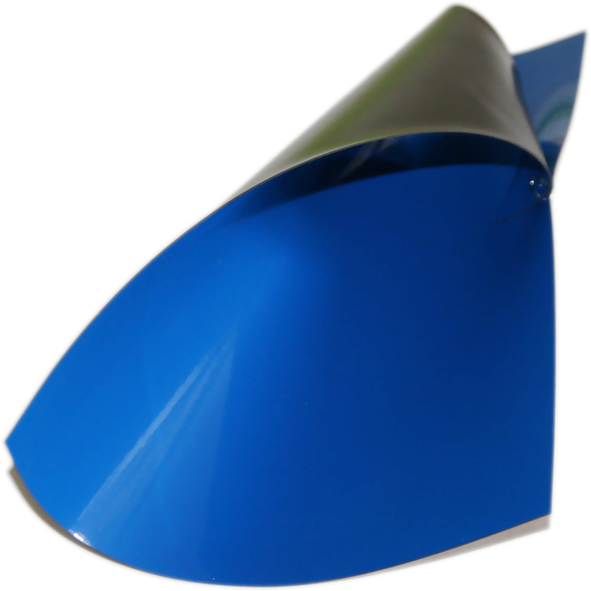 Folia magnetyczna A4 - niebieska