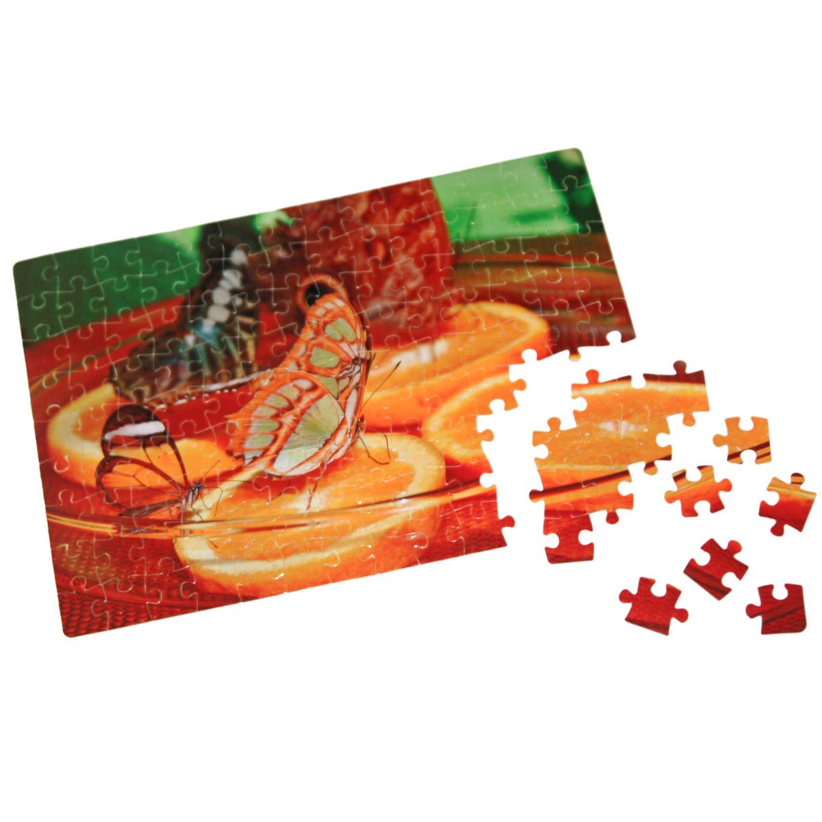 Puzzle do sublimacji - 96 elementów (paczka 10 szt.)