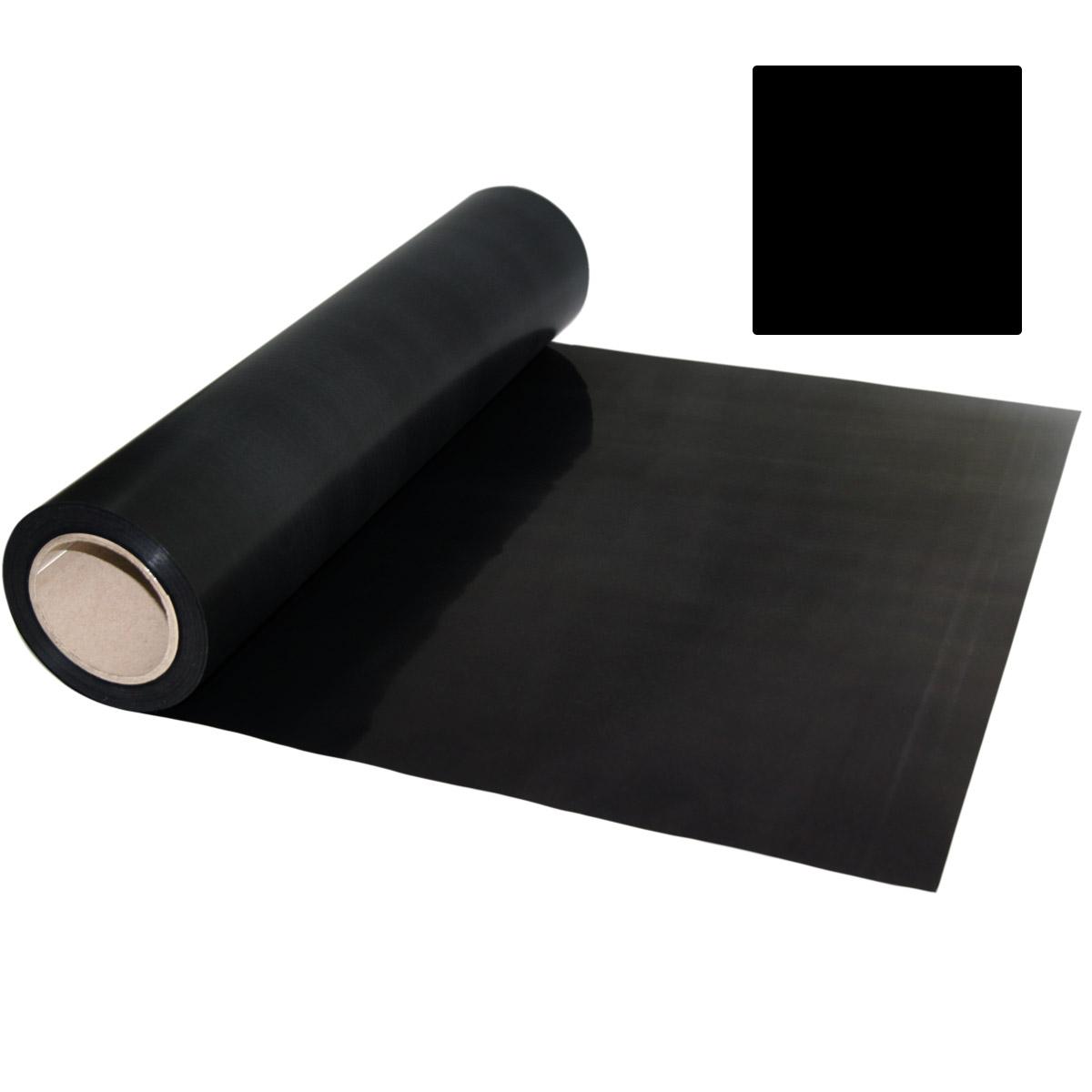 Folia TopFlex pantone Process Black C
