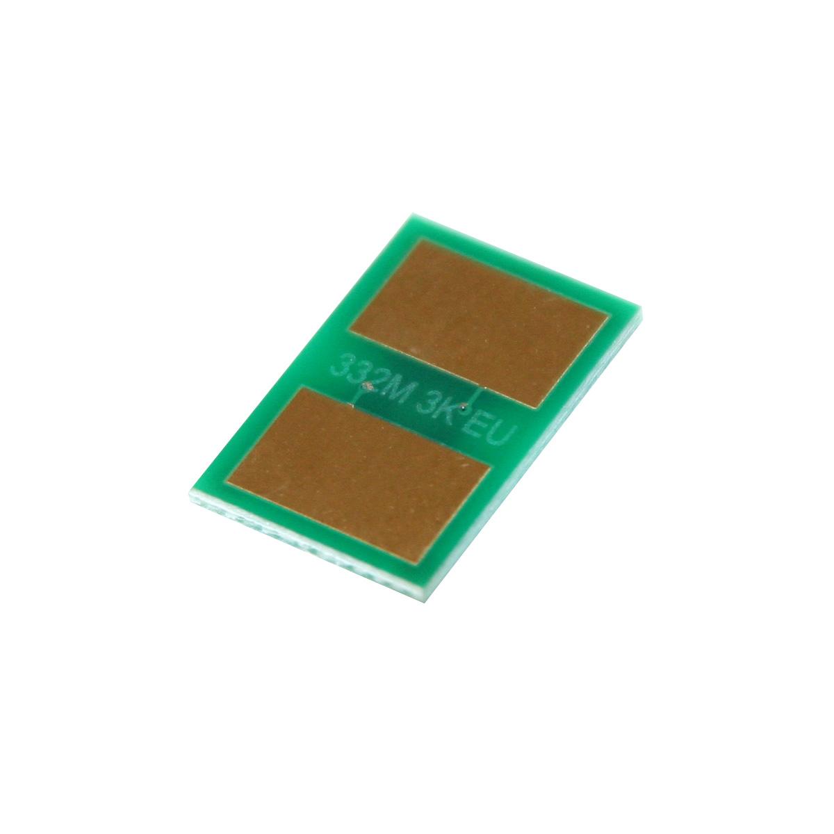 Chip zliczający OKI C 332DN