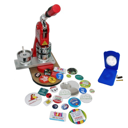 Maszynka do składania znaczków - zestaw startowy
